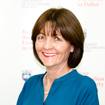 Dr Alison Thirlwall, Associate Professor in the Faculty of Business at UOWD