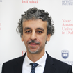 Dr Feras Hamza, the Head of School of Humanities, Social Sciences and Health at UOWD