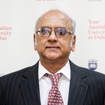 Dr Mohan Guruswamy, Assistant Professor in the Faculty of Business at UOWD