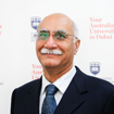 Prof Farhad Oroumchian, Associate Dean (Education) in the Faculty of Engineering and Information Sciences at UOWD