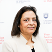 Dr Ritu Sehgal, Assistant Professor in the Faculty of Business at UOWD.
