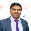 Dr Balan Sundarakani, Associate Professor in the Faculty of Business at UOWD