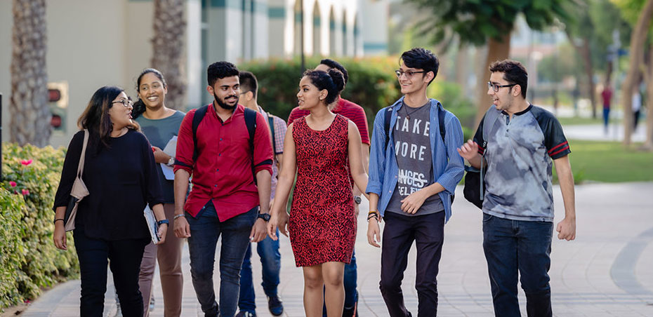 The UAE - A Top Study Destination for Indian students
