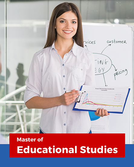 Educational Studies Brochure
