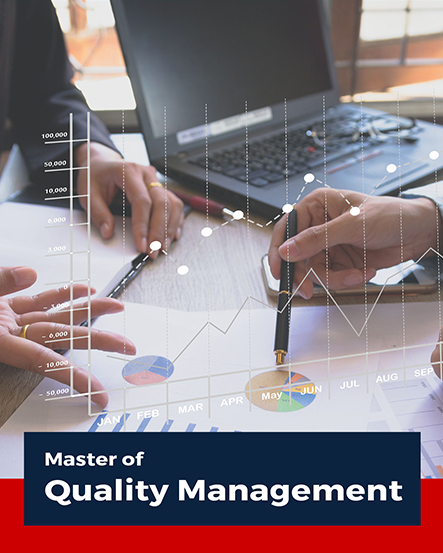 Master of Quality Management